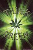 Think Green Photo