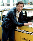 Judd Hirsch - Taxi Photo