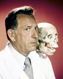 Jack Klugman - Quincy M.E. Photo