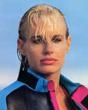 Daryl Hannah - Wall Street Photo