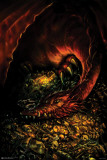 Smaug The Hobbit Prints