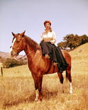 Amanda Blake - Gunsmoke Photo