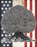 Burton History Trees American Rock Prints