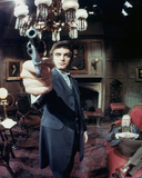 David Selby - Dark Shadows Photo