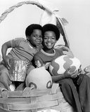 Diff'rent Strokes Photo