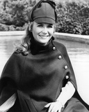 Juliet Mills - Nanny and the Professor Photo