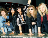 Aerosmith Photographie