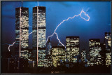 New York Lightning Photo