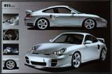 Porsche 911 GT2 Posters