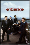 Entourage - Cast Poster
