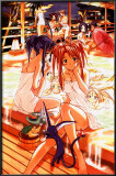 Love Hina II Prints by Ken Akamatsu