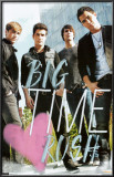 Big Time Rush - Big Time Print