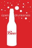 Open Drunkeness Prints