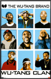 Wu Tang Clan Prints