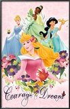 Disney Princess - Dream Poster