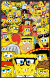 Spongebob - Disguise Prints