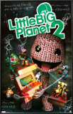 Little Big Planet 2 Poster