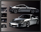Porsche 911 GT2 Prints