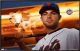 New York Mets - David Wright Posters