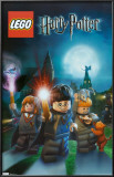 Lego - Harry Potter Prints