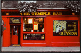 Temple Bar - Dublin Posters