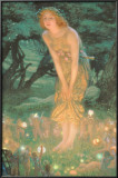 Midsummer Dream Photo by Edward Robert Hughes