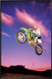 Motocross Air Prints