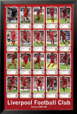 Liverpool Football Club Poster