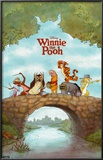 Winnie the Pooh - Movie Prints