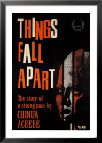 Things Fall Apart by Chinua Achebe Posters