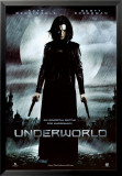 Underworld Prints