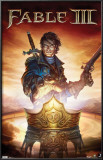 Fable 3 - Key Art Prints