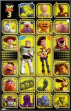 Toy Story 3 - Toys Prints