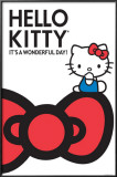 Hello Kitty - Its A Wonderful Posters