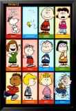 Peanuts Prints