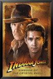 Indiana Jones And The Kingdom Of the Crystal Skull Posters