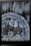 Stargate SG-1 Posters
