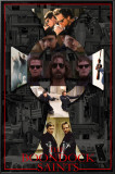 The Boondock Saints - Guns Collage Posters
