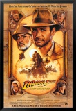 Indiana Jones and The Last Crusade Posters
