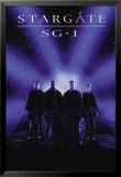 Stargate SG-1 Prints
