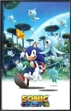 Sonic - Colors Photo
