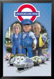 Underground Ernie Plakater