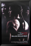 Million Dollar Baby Posters