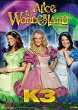 Alice in Wonderland -3D - Reprodüksiyon