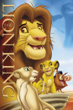 Lion King-Cover Posters