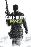 Call of Duty: MW3 Affiches