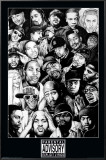 Rap Gods Posters