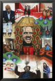 PAUL STONE - The Shining Posters