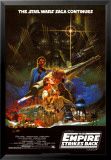 Star Wars – Das Imperium schlägt zurück Kunstdrucke