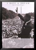 Martin Luther King Jr. Posters
